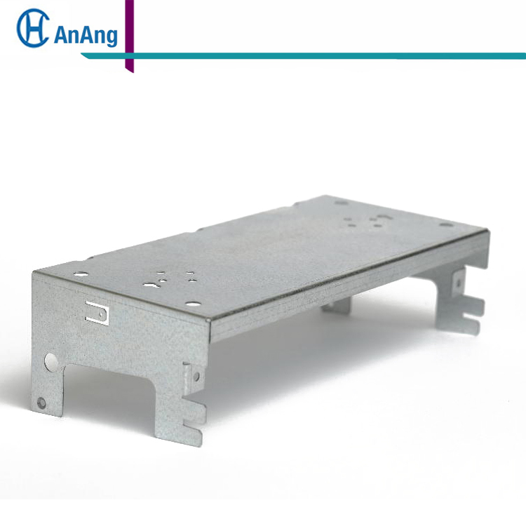 OEM bending stainless steel stamping sheet metal parts