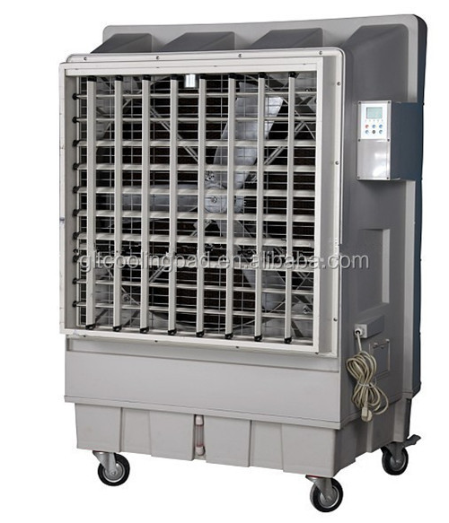 Industry Water Air Conditioner For Outdoor