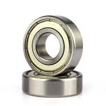 All Types of Ball Bearing OEM Service Deep Groove Ball Bearing 6203 6203ZZ 6203 2RS with Competitive Price Made in China