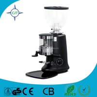 CJT New electric S-350 Coffee Grinder Machine for sale