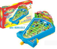 2016 top sale children games Table Football Game with light and musci