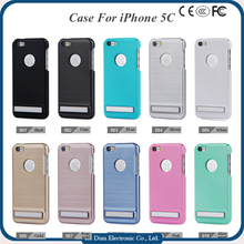 Hot sale factory cheap price eco-friendly light-weight PC cover mobile phone case for iphone7