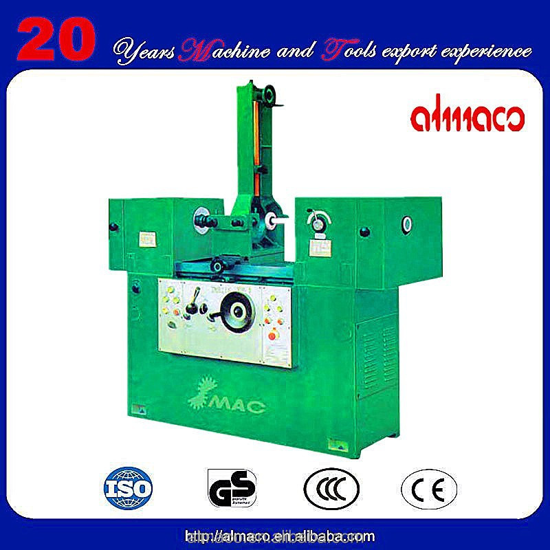 ALMACO advanced and high accurate Con-rod boring and grinding machine TM8216