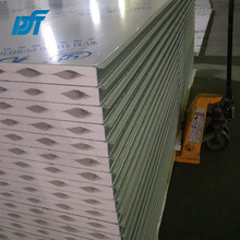 Economic Standard Magnesium Oxide Fireproof Wall Board