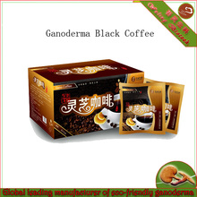 sugar free ganoderma extract 2 in 1 instant coffee