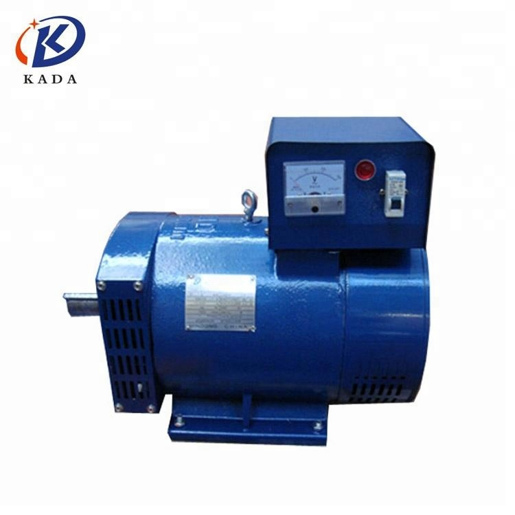 Kada Single Phase Alternator 230v 1 Kw Ac Generator Price In India 1kw  Synchronous Generator - Buy 1kw Synchronous Generator,Single Phase  Alternator