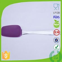 online shopping silicone tongs + silicone spatula