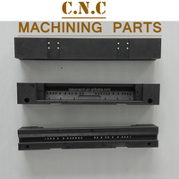 Electronic Device CNC Precision Machined Parts