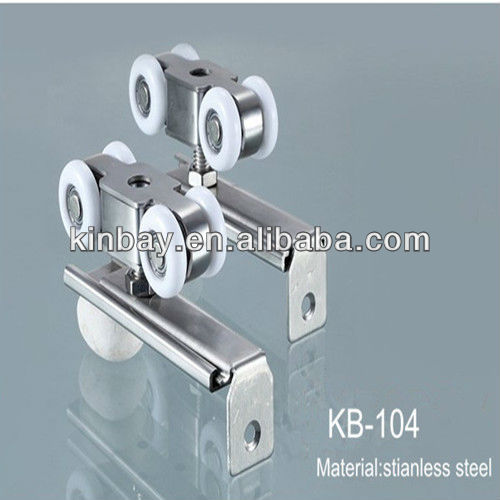 stainless steel sliding window roller factory