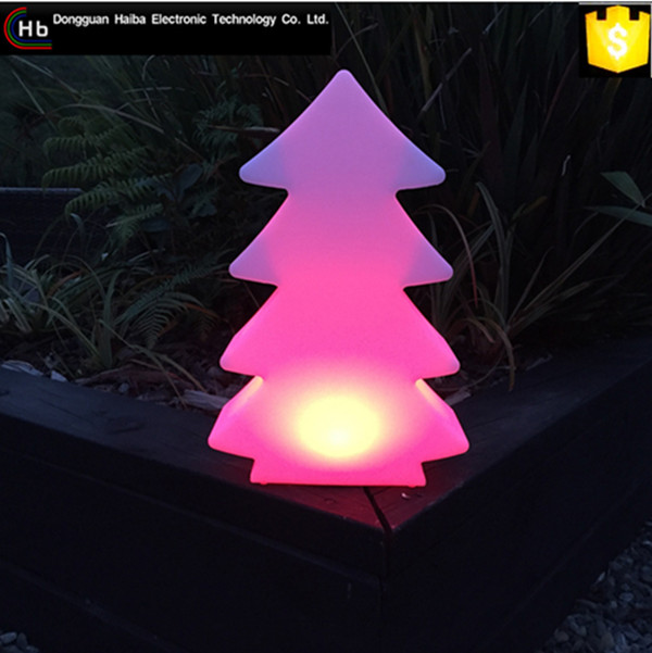 wax led candle light with realistic flame Double side AC85-265V 9W LED Christmas light
