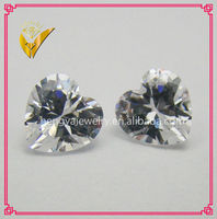 manufacturer direct sale semi precious stones for engagement jewelry