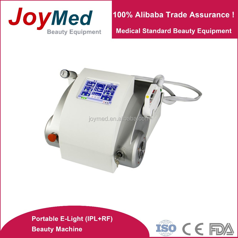 Potable IPL Beauty Equipment for Clinic