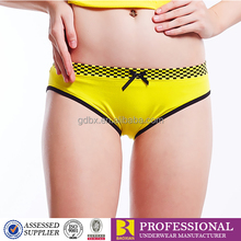 sexy women seamless underwear sexi bikini OEM pants lady woman nylon Polyamide panties girls from china factory