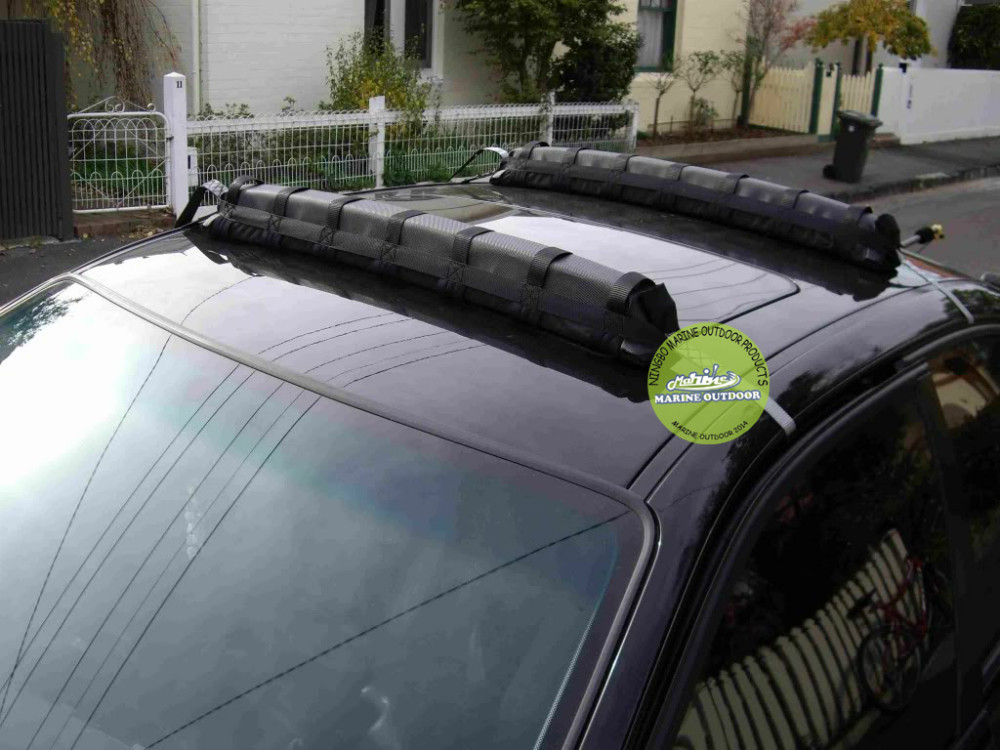 Car Soft Roof Rack Luggage Carrier