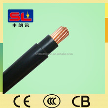 Electrical Wire Wholesale 50 sq mm Copper Cable