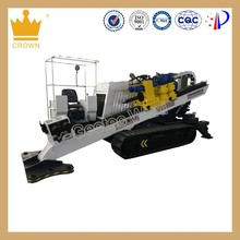 Horizontal Directional Drilling rig HDD machine
