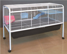 outdoor rabbit cage , pet house A468