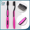 High density bristle charcoal toothbrush china