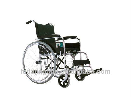D-1 hospital wheelchair/chair stretcher/medical equipment