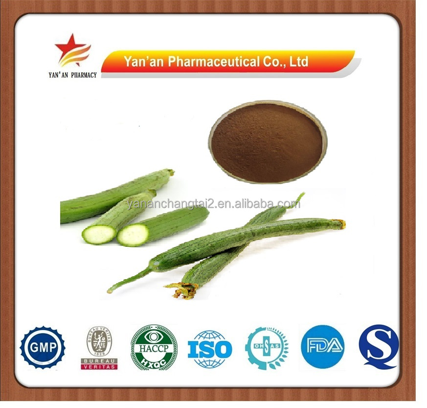 GMP factory supply Herb organic Luffa Cylindrica extract