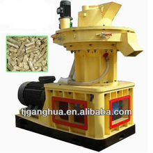 machines for make pellet wood 1 ton per hour