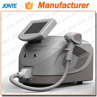 Trade Assurance Spa equipment 808nm diode laser permanent hair removal for men