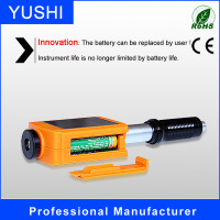 1.77-inch OLED Screen Digital Portable Hardness Tester With Battery Compartment