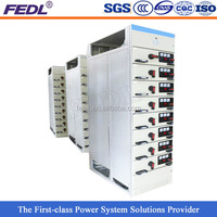 GCS electrical industrial switch gear