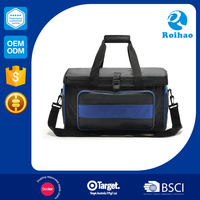 2015 Latest The Most Popular Luxury Quality Polyester Nylon Foldable Bag