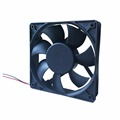 HXH 120mm dc fan 5v 12v waterproof fan