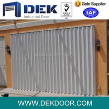 Competitive Price Fold Accordion Doors Low Price