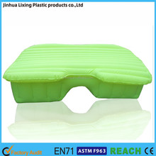 Inflatable Travel Bed, Inflatable Car Air Bed