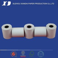 2015 most popular&top quality 57*50 best sellers ATM paper rolls