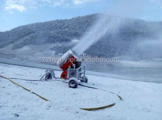 high efficiency artificial snow equipment/flake ice maker 0086 18703886379