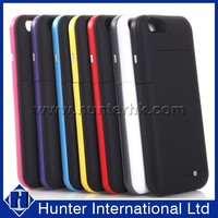Dual Color For Apple iPhone6 Power Bank Case