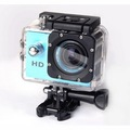 "Professional 1.5"" 1080P Full HD Diving Bicycle Waterproof Super Sport DV with CE certificate"