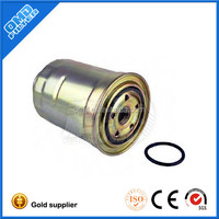 Hot selling mann fuel filter for engine parts 31911-09000