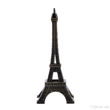 Popular New Home Decor Eiffel Tower Model Art Crafts Creative <strong>Gifts</strong> Travel Souvenir