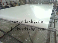 china HDPE sheet/ panel polyethylene sheets thickness high sliding extruded hdpe polystyrene sheet