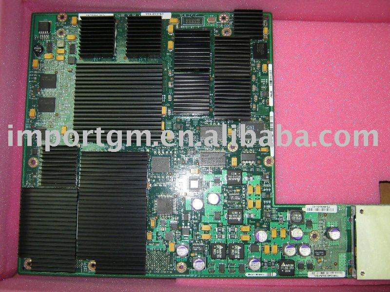 Original and used Cisco WS-F6700-DFC3BXL Catalyst 6500 Dist Fwd Card