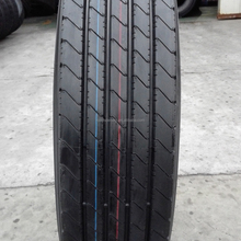 Low Profile Trailer Tires 11R22.5 with Smartway DOT Liability Certificate