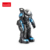 Rastar high quality funny toy for kids mini rc robot for sale