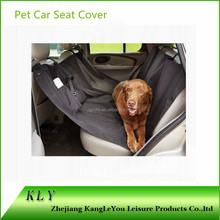 Durable Material Pet Car Seat Cover
