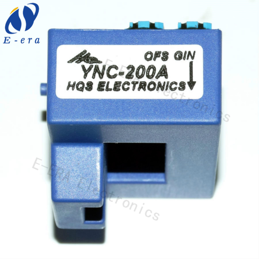 New original YNC-200A ac dc hall current <strong>sensor</strong> lower price