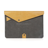 New Arrival Fashion Leather and microfiber combination tablet case universal for ipad mini