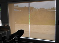 Window Shades - Roller Blinds