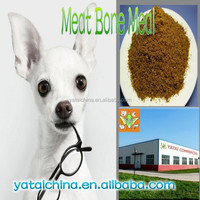 animal feed factory provide meat bone meal