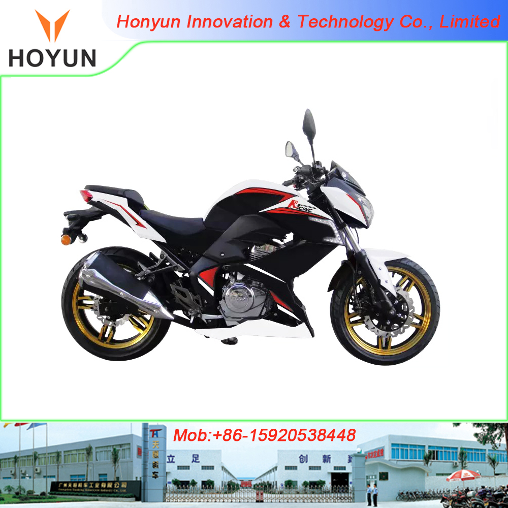 Hot sale new design made in Guangzhou Loncin Zongshen XGJ haojin dayun suzuki CBX GSX R15 R1 YIHU motorcycles