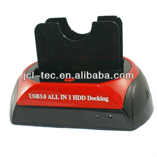 USB 3.0 SATA IDE HDD Docking Station Dock