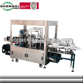 Made in China Best Liquid Detergent OPP Labeling Machine